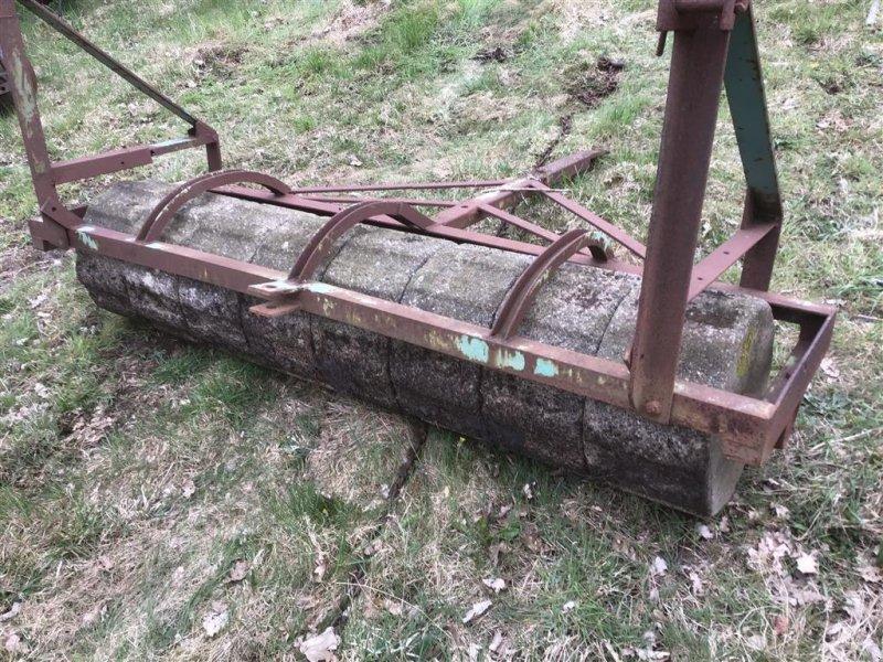 Packer & Walze типа Sonstige Sonstiges, Gebrauchtmaschine в Bording (Фотография 1)