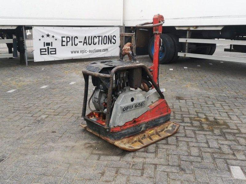 Packer & Walze tip Sonstige Wacker Neuson DPU6055, Gebrauchtmaschine in Leende (Poză 1)