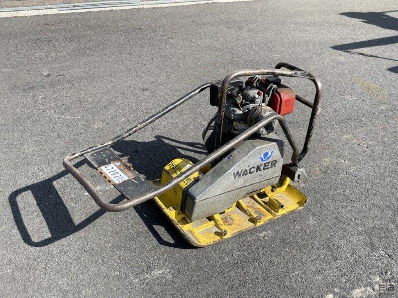 Packer & Walze типа Sonstige Wacker Neuson VPY1750, Gebrauchtmaschine в Leende (Фотография 1)