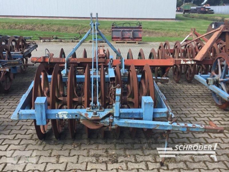 Packer & Walze des Typs Tigges 8/900, Gebrauchtmaschine in Lastrup (Bild 1)