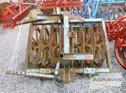Tigges 8 RINGE, 900 MM Packer & Walze