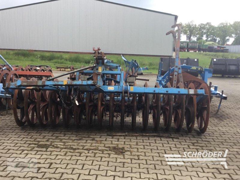 Packer & Walze типа Tigges 900/17, Gebrauchtmaschine в Lastrup (Фотография 1)