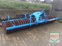 Tigges DF 65 - 400 FH Packer & Walze