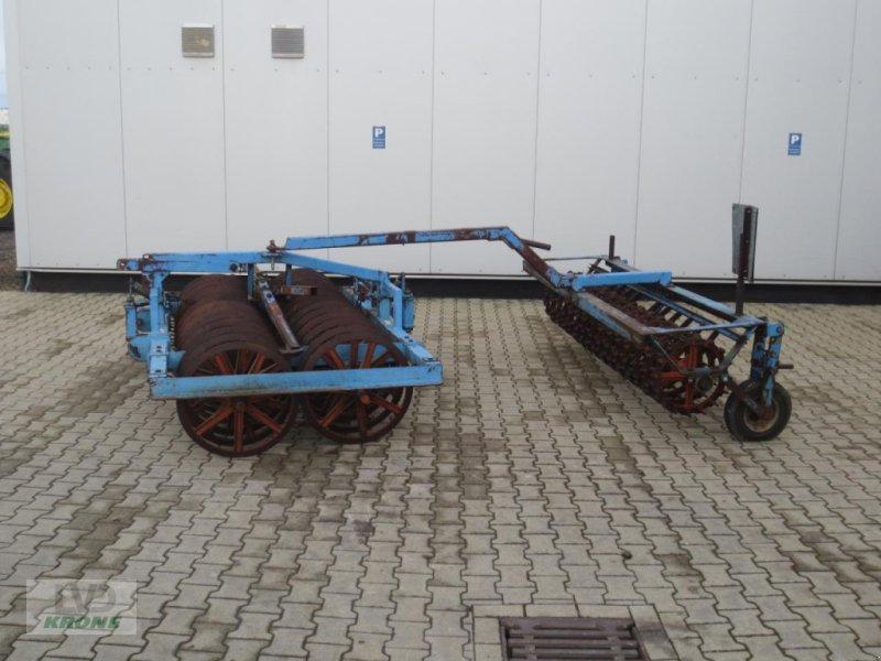 Packer & Walze типа Tigges Doppelpacker, Gebrauchtmaschine в Zorbau (Фотография 1)