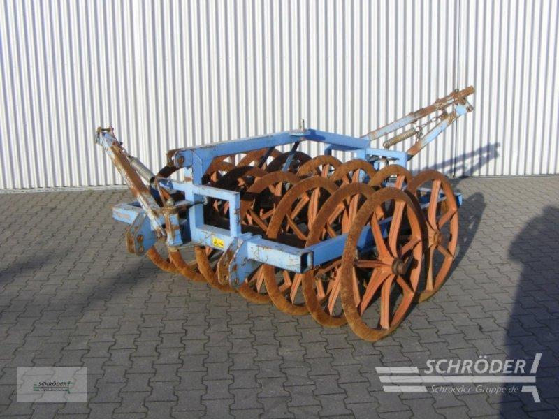 Packer & Walze a típus Tigges DP 900 II 210  S, Gebrauchtmaschine ekkor: Schwarmstedt (Kép 1)