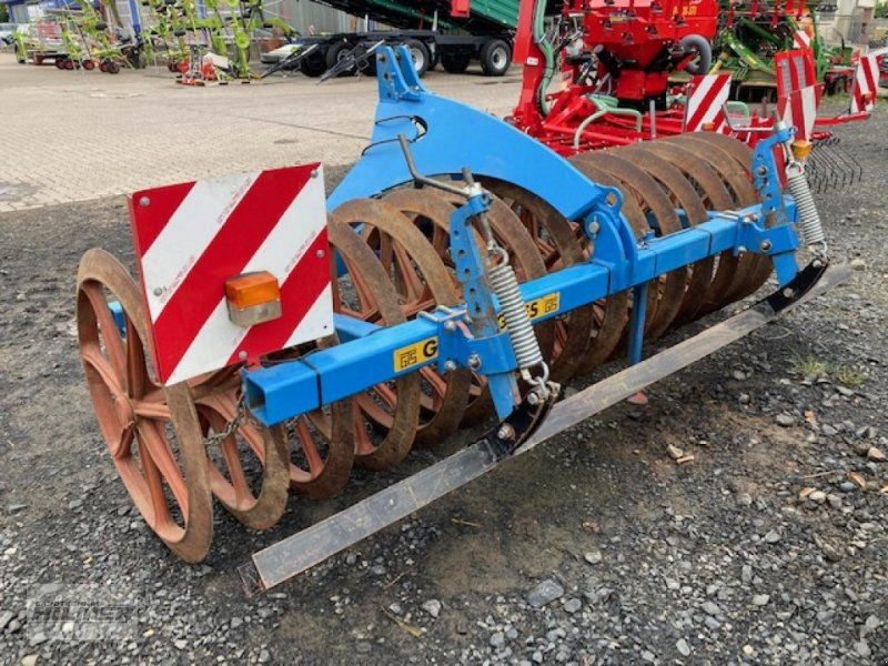 Packer & Walze типа Tigges Nautilus 930/15 Ring, Gebrauchtmaschine в Moringen (Фотография 1)