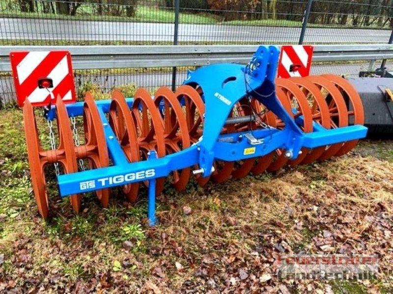 Packer & Walze типа Tigges NAUTILUS 930, Neumaschine в Beelen (Фотография 1)