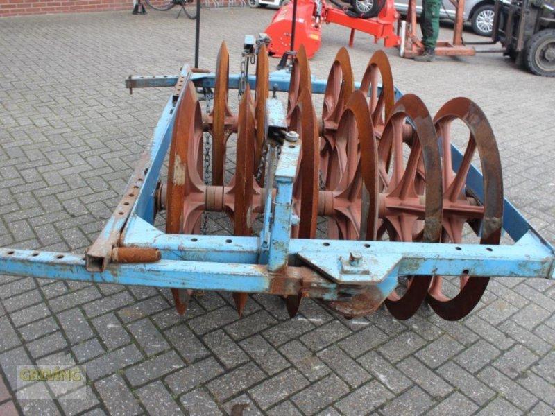 Packer & Walze типа Tigges Packer 1,20m, Gebrauchtmaschine в Ahaus (Фотография 2)