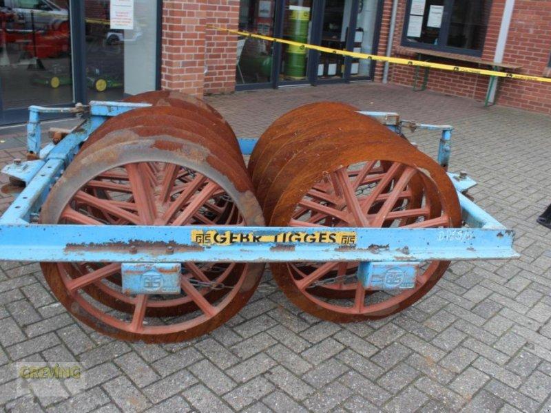 Packer & Walze типа Tigges Packer 1,20m, Gebrauchtmaschine в Ahaus (Фотография 3)