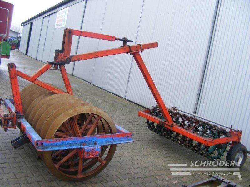Packer & Walze типа Tigges Packer 10/900, Gebrauchtmaschine в Lastrup (Фотография 2)