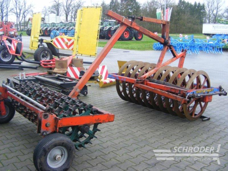 Packer & Walze типа Tigges Packer 10/900, Gebrauchtmaschine в Lastrup (Фотография 3)