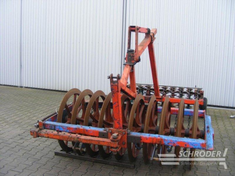 Packer & Walze типа Tigges Packer 10/900, Gebrauchtmaschine в Lastrup (Фотография 1)