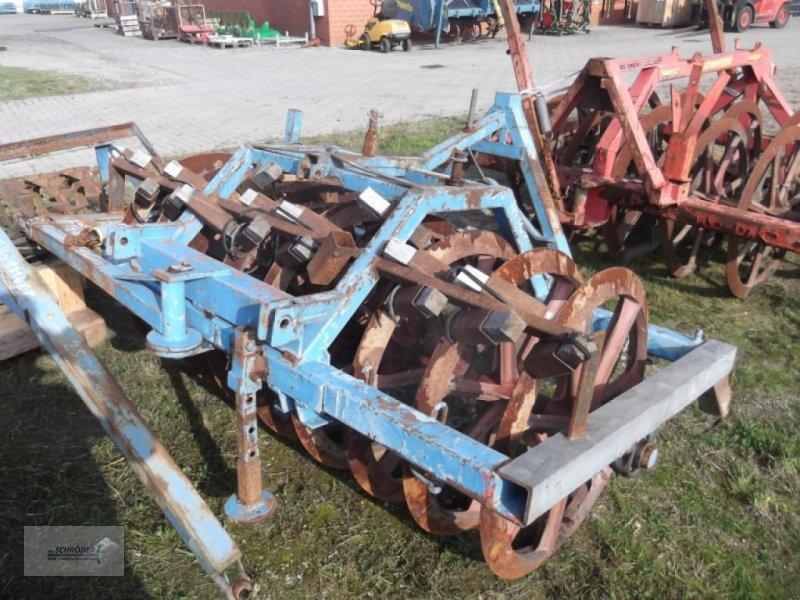 Packer & Walze des Typs Tigges UP 2,00 M, Gebrauchtmaschine in Twistringen (Bild 1)