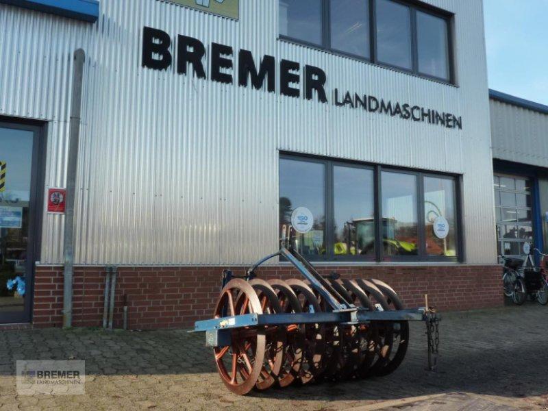 Packer & Walze типа Tigges UP 9/900, Gebrauchtmaschine в Asendorf (Фотография 1)