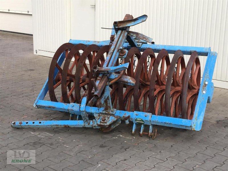 Packer & Walze типа Tigges UP 900-170, Gebrauchtmaschine в Werlte (Фотография 1)