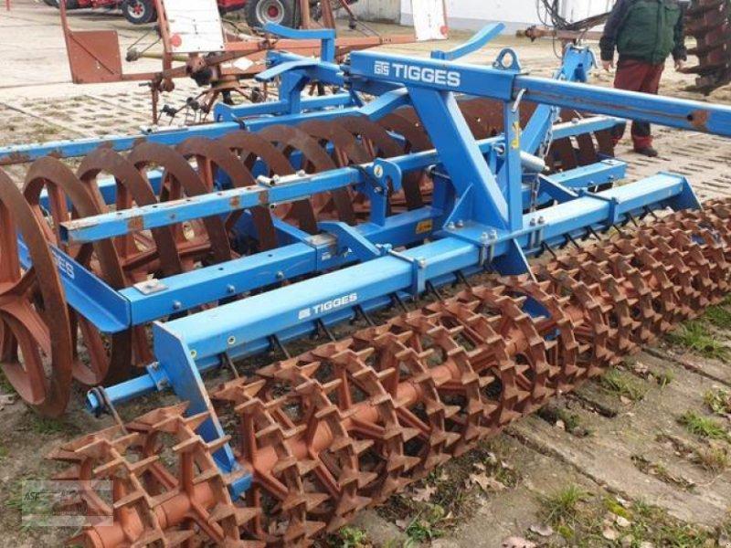 Packer & Walze типа Tigges UPN 900-330, Vorführmaschine в Flessau (Фотография 1)