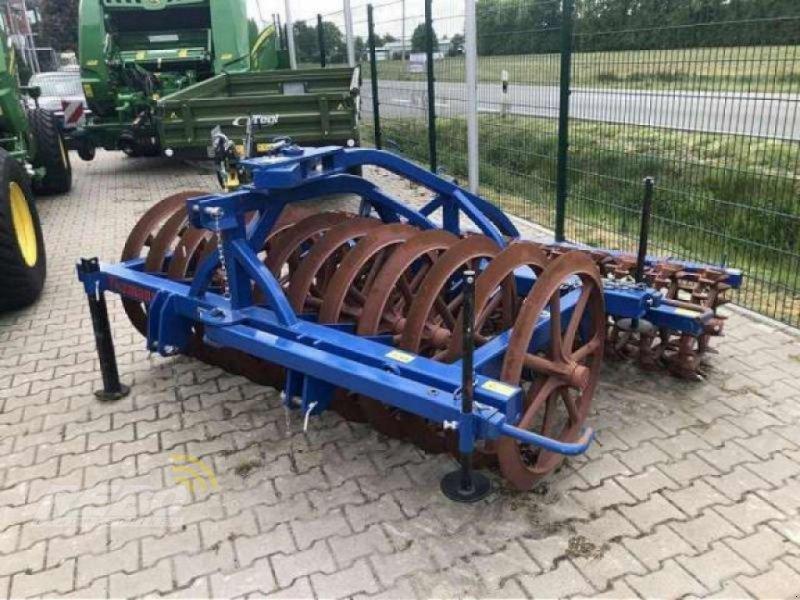 Packer & Walze типа Titzmann TP W 12 E, Neumaschine в Edewecht (Фотография 1)