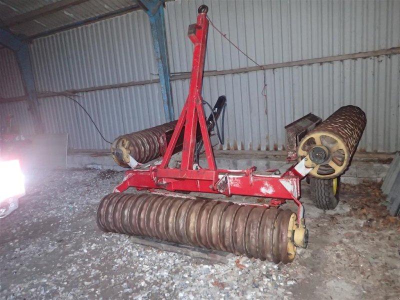 Packer & Walze типа Väderstad 6,2 m rolls, Gebrauchtmaschine в Egtved (Фотография 1)