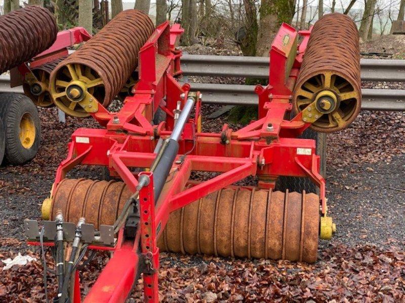 Packer & Walze a típus Väderstad Rexius 1020, Gebrauchtmaschine ekkor: Grantham (Kép 1)