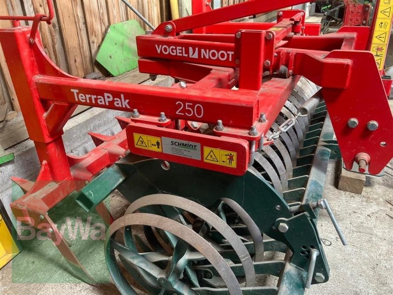 Packer & Walze типа Vogel & Noot TerraPak 250, Gebrauchtmaschine в Langenau (Фотография 1)