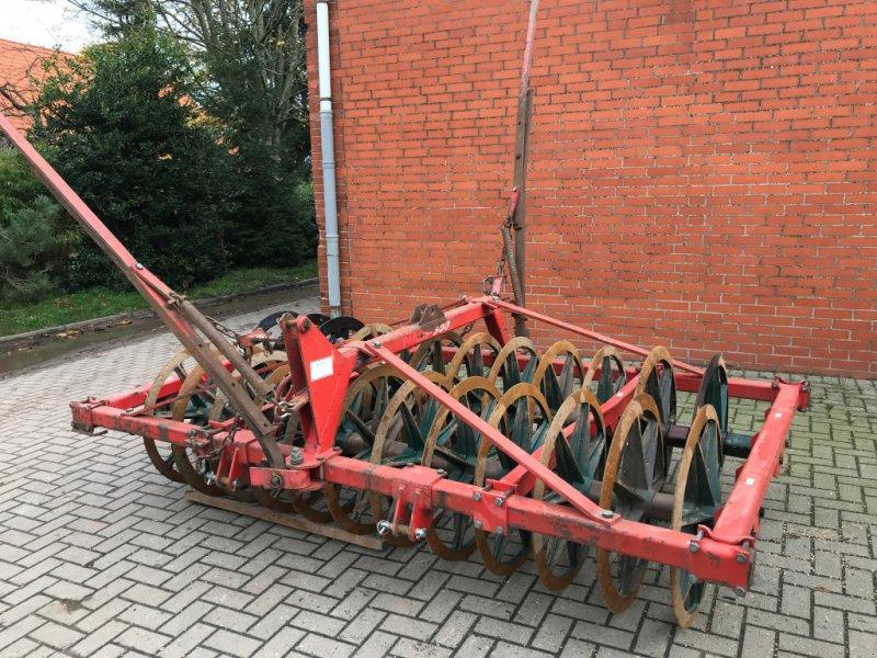 Packer & Walze типа Vogel & Noot Untergrundpacker Wendepacker, Gebrauchtmaschine в Schweringen (Фотография 1)