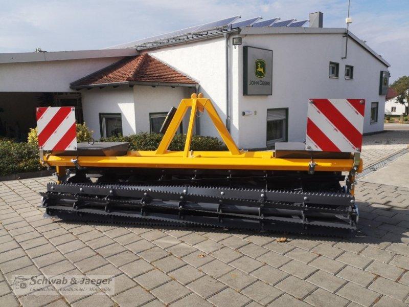 Packer & Walze типа Wallner Tandem Messerwalze 3,0m, Neumaschine в Fünfstetten (Фотография 1)