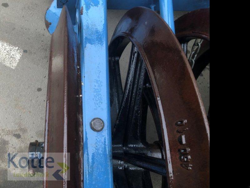 Packer & Walze des Typs ZEI by Beckmann-Vollmer Packer 10 Ringe, Gebrauchtmaschine in Rieste (Bild 7)