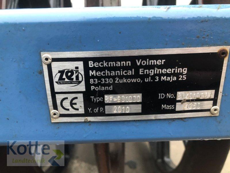 Packer & Walze des Typs ZEI by Beckmann-Vollmer Packer 10 Ringe, Gebrauchtmaschine in Rieste (Bild 5)
