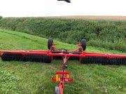 Packer & Walze a típus Ziegler Cambrige-Walze 8001 8m oder auch 6,20 m, Gebrauchtmaschine ekkor: Klempau