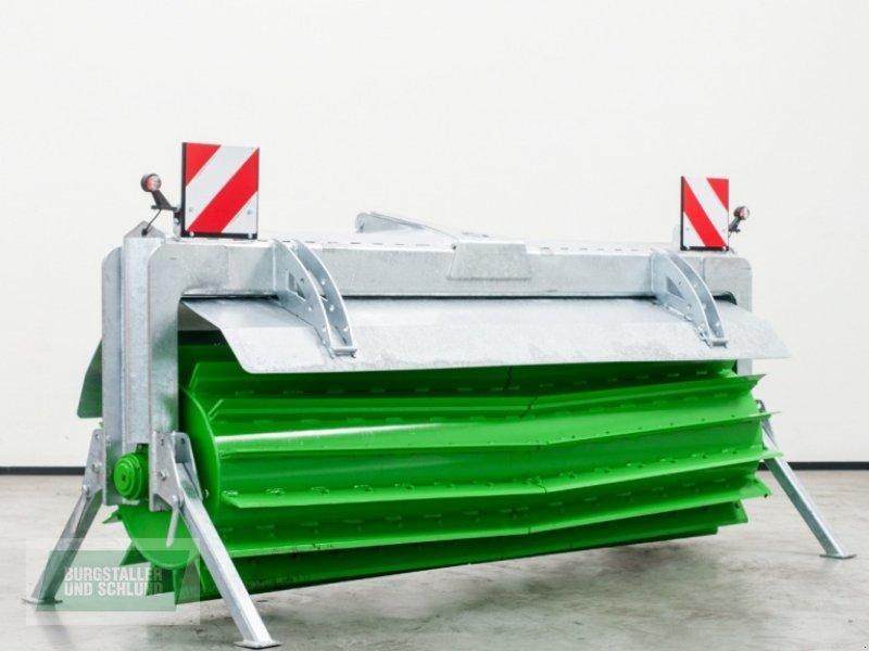 Packer & Walze a típus Zocon Greencutter Messerwalze / Silowalze, Gebrauchtmaschine ekkor: Barbing (Kép 1)