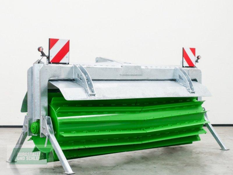 Packer & Walze типа Zocon Greencutter Messerwalze / Silowalze, Gebrauchtmaschine в Barbing (Фотография 1)