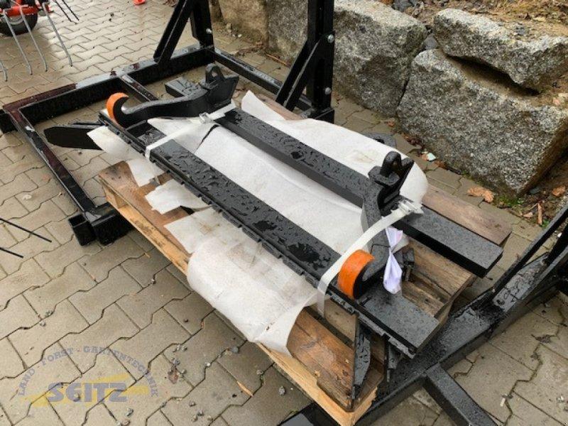 Palettengabel typu Alö-Quicke 2,5 to. - 1220 mm, Neumaschine v Lindenfels-Glattbach (Obrázok 1)