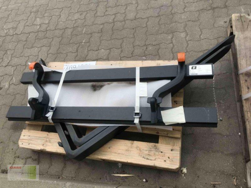 Palettengabel des Typs Alö Palettengabeln 2,5t / 1.220 mm / Euro-SW, Neumaschine in Risum-Lindholm (Bild 1)