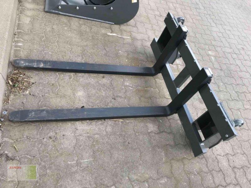 Palettengabel typu Bressel & Lade Palettengabel ISO FEM IIA Euro-System PG12L, Neumaschine w Risum-Lindholm (Zdjęcie 1)