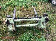 Palettengabel типа Bressel SW-Euronorm 1200mm, Gebrauchtmaschine в Wittingen-Ohrdorf