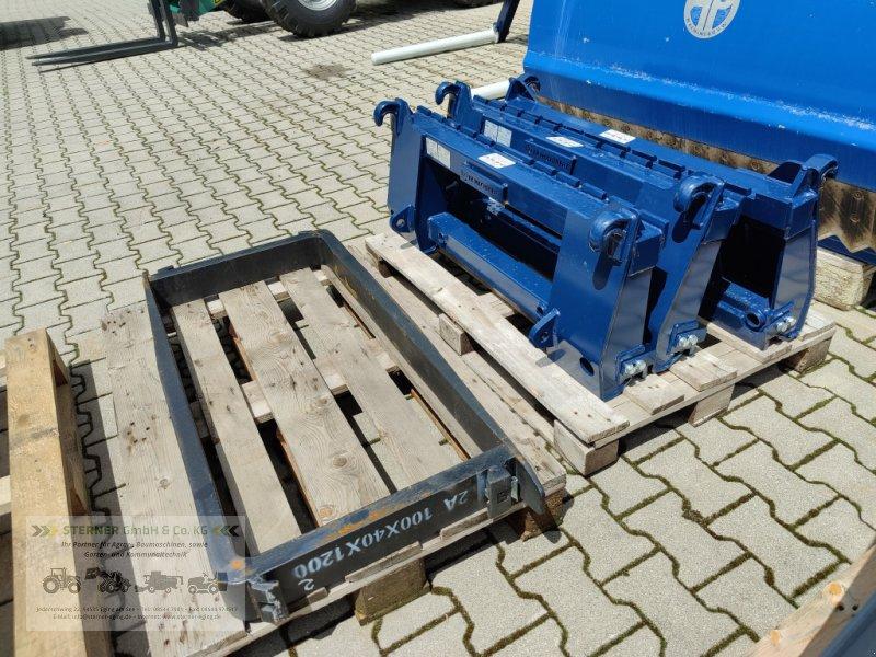 Palettengabel типа FK Machinery UPF20 Palettengabel mit 1200mm Gabeln, Neumaschine в Eging am See (Фотография 1)