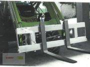 Palettengabel типа Fliegl Staplergabel Standard, Neumaschine в Mengkofen