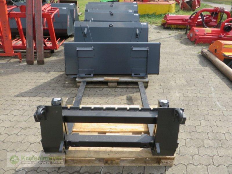 Palettengabel типа Itag 2,3 to Palettengabel 120 cm Zinken, Neumaschine в Feuchtwangen (Фотография 1)