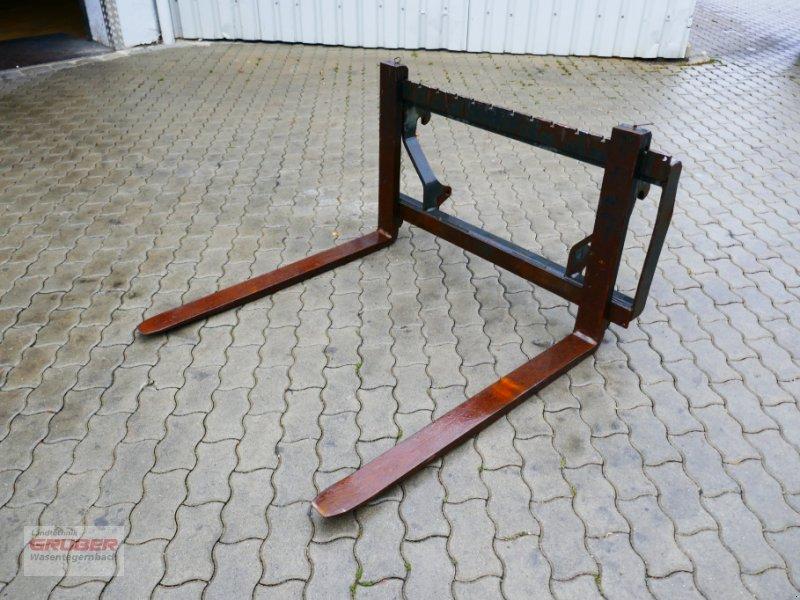 Palettengabel типа Mailleux Palettengabel 1,20m - 1,2to - Euronorm, Gebrauchtmaschine в Dorfen (Фотография 1)