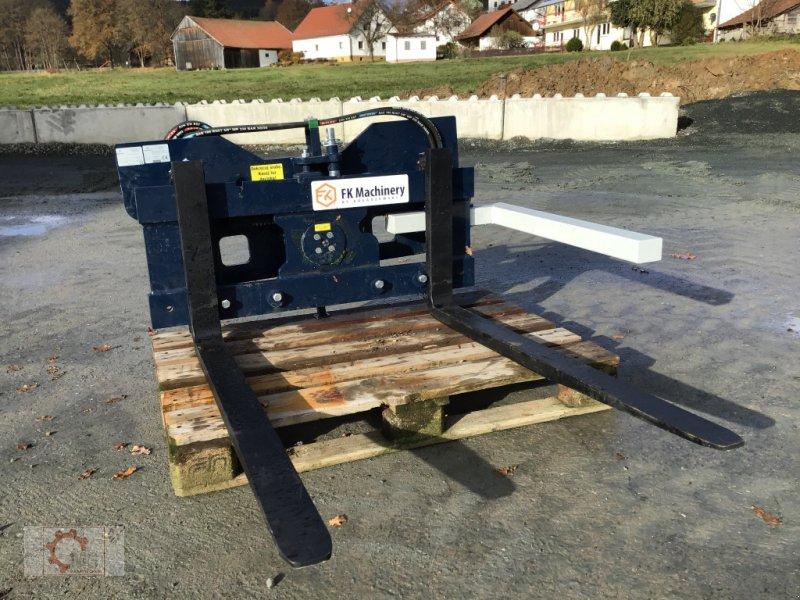 Palettengabel des Typs MS UPFR16 Kistendrehgerät, Neumaschine in Tiefenbach (Bild 1)