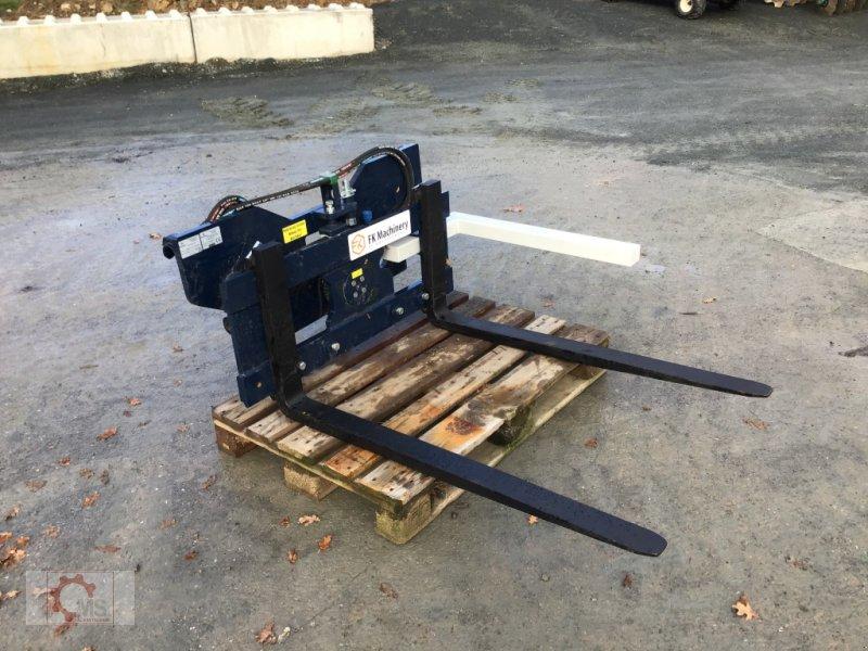 Palettengabel des Typs MS UPFR16 Kistendrehgerät, Neumaschine in Tiefenbach (Bild 2)