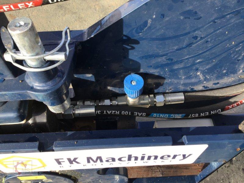 Palettengabel des Typs MS UPFR16 Kistendrehgerät, Neumaschine in Tiefenbach (Bild 3)