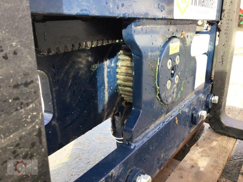 Palettengabel des Typs MS UPFR16 Kistendrehgerät, Neumaschine in Tiefenbach (Bild 8)