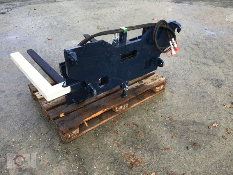 Palettengabel des Typs MS UPFR16 Kistendrehgerät, Neumaschine in Tiefenbach (Bild 10)