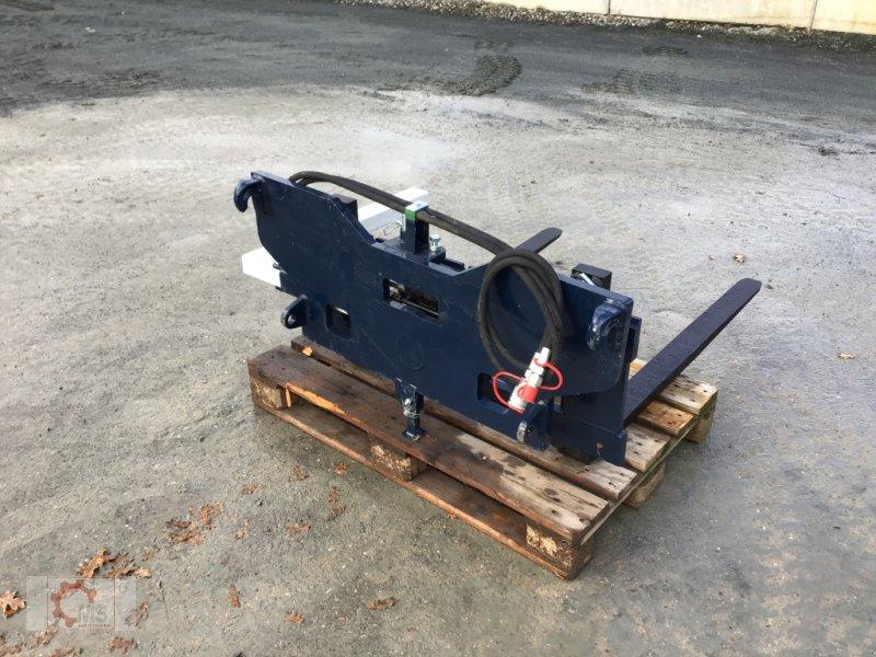 Palettengabel des Typs MS UPFR16 Kistendrehgerät, Neumaschine in Tiefenbach (Bild 12)