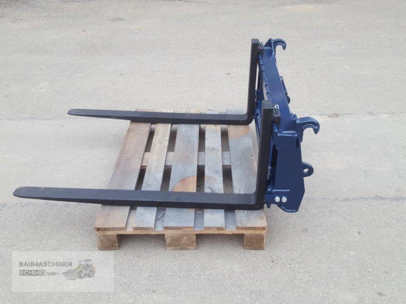 Palettengabel a típus Schmid Palettengabel 1,2, Neumaschine ekkor: Stetten (Kép 1)
