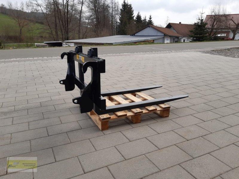 Palettengabel a típus Sonstige 2.0T* NEU, Tragfähigkeit 2000KG, Gabellänge 115 cm, Euroaufnahme, Neumaschine ekkor: Falkenstein (Kép 1)