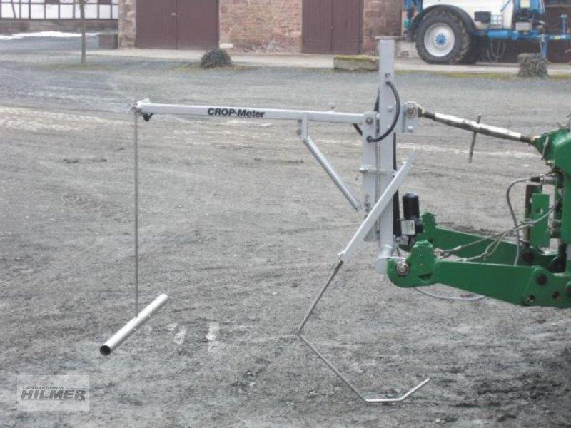 Parallelfahr-System typu Agrocom CROP-Meter ISOBUS, Gebrauchtmaschine w Moringen (Zdjęcie 1)
