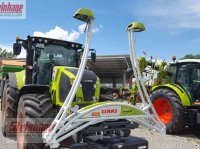 CLAAS GPS-/Lenksysteme Crop Sensor ISARIA Parallelfahr-System