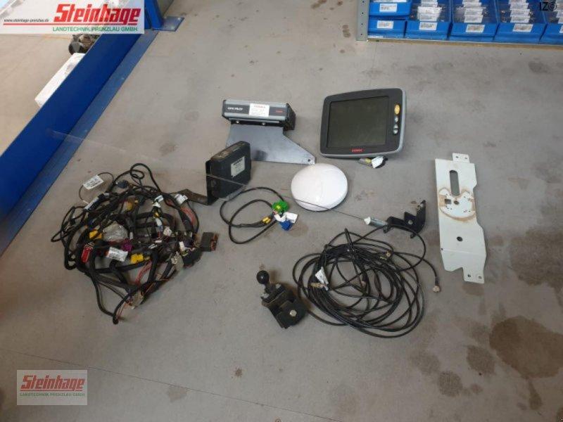 Parallelfahr-System типа CLAAS GPS-/Lenksysteme GPS Pilot S 10, Gebrauchtmaschine в Rollwitz (Фотография 1)